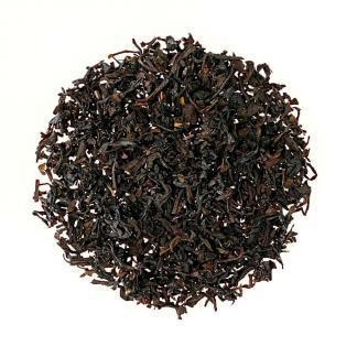 Yummitea Black Caramel - Heerlijke mix van romige caramel en zwarte theebladeren