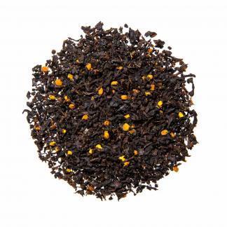 Caramel Black Honey