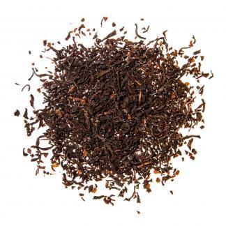 Yummitea English Breakfast - Biologische Indische zwarte thee mengeling met roodgouden kleur