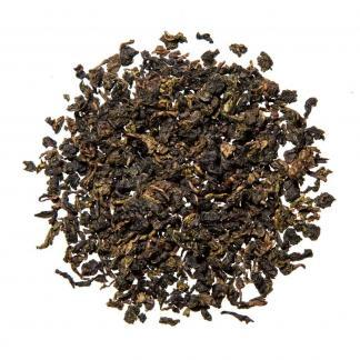 Yummitea Chinese Ti-Kwan-Yin oolong met vol, zacht & bloemig aroma