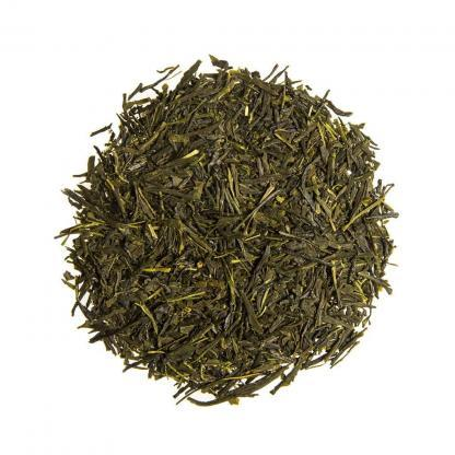 Yummitea Japan Sencha Second Flush groene thee met milde smaak