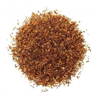 Yummitea Rooibos Vanilla - Biologische rooibos met de zachte smaak van vanille