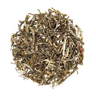 Yummitea SilkFloweredJasmine - Groene thee met jasmijnbloesems