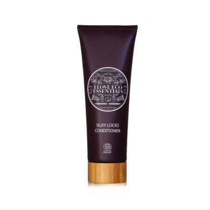 I Love Eco Essentiels haarconditioner 250ml ECOCERT label en arganolie