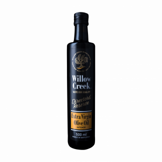 Willow Creek Director's Reserve Olijfolie 250ml van premium kwaliteit