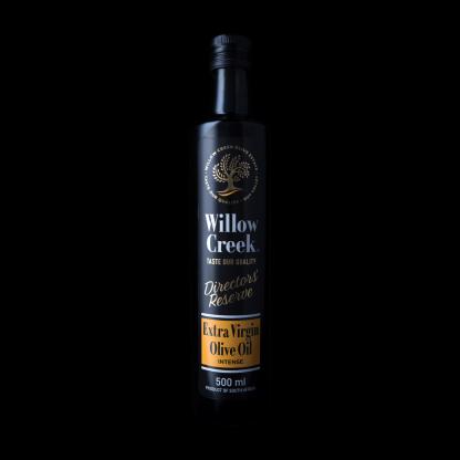 Willow Creek Director's Reserve Olijfolie 250ml van premium kwaliteit