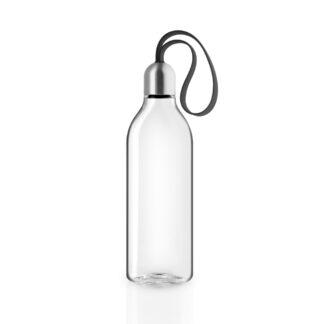 Eva Solo Backpack Drinking Bottle 0.5L hervulbare platte drinkfles