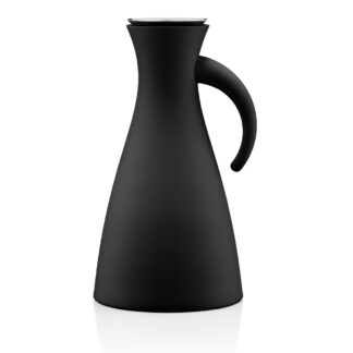BLØV blov .be Eva Solo Vacuum Thermos Matt Black 1L