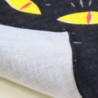 Kawaii Origami Kat Zwart S