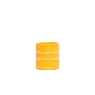 BLØV_blov.be Lekker deodorant mandarijn & citroen met fruitige en zoete geur
