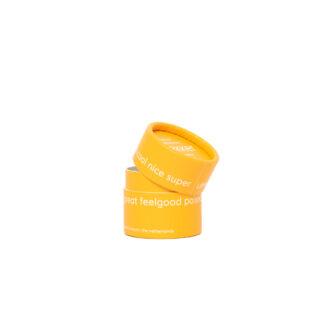 Lekker Deodorant Crème Mandarijn & Citroen