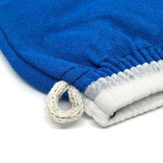 Scrubhandschoen Blauw