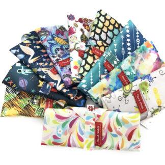 Een milieuvriendelijk alternatief voor papieren of plastic zakken.