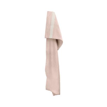 Wikkelhanddoek haar -hand hair towel - The organic company - BLØV