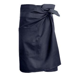 Wikkelschort met zak