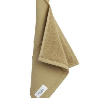 Calm Handdoekjes Earth - Set 4st - Verschillende kleuren beschikbaar